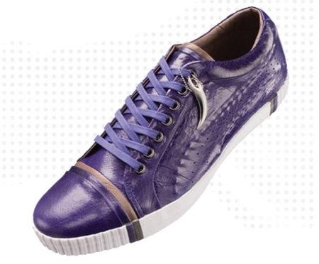 Alexander McQueen y sus zapatillas para Puma Otoño-Invierno 2009/2010 III