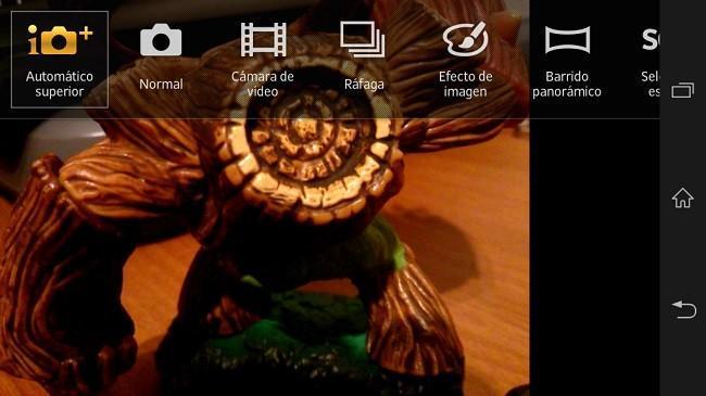 Foto Sony Xperia™ Z