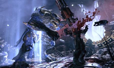'Unreal Tournament III', el contenido descargable no llegará a Xbox 360 por falta de espacio