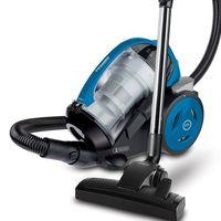 El aspirador multiciclónico sin bolsa Forzaspira MC350 Turbo&Fresh de Polti puede ser nuestro por 102,85 euros en Amazon