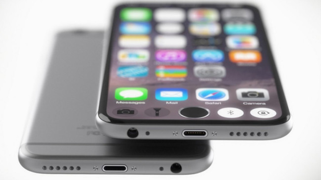 Iphone 7 Sin Boton Home