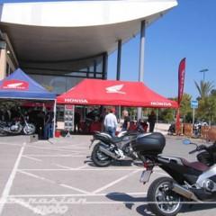 Foto 2 de 8 de la galería honda-day-en-alicante en Motorpasion Moto