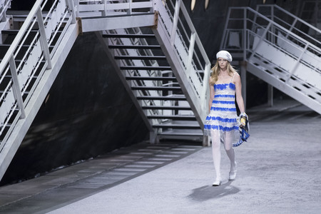 chanel resort 2019 crucero