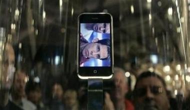 iPhone, con más batería y pantalla más resistente a los arañazos