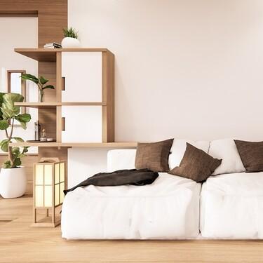 Japandi: Todo lo que necesitas saber para fusionar el estilo japonés y el escandinavo en tu casa