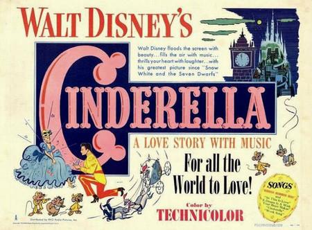 Disney: 'La Cenicienta', de Clyde Geronimi, Wilfred Jackson y Hamilton Luske