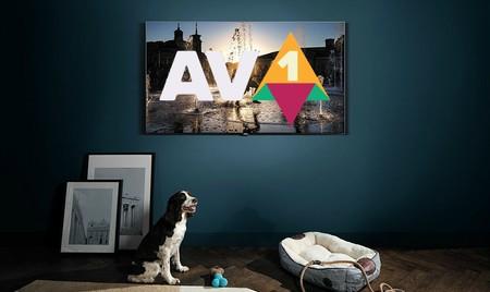 El nuevo formato de vídeo AV1 gana otro importante apoyo: Samsung se suma a la alianza de AOMedia