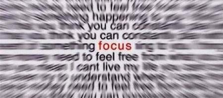 ¿Qué trucos o manías utilizas para mantener la concentración? La pregunta de la semana