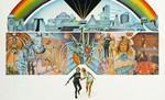 Ciencia-ficción: 'La fuga de Logan', de Michael Anderson
