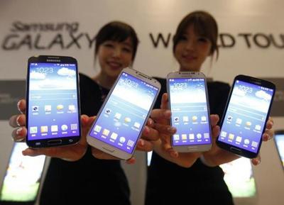 Samsung pondría en su Note 4 un sensor ultravioleta