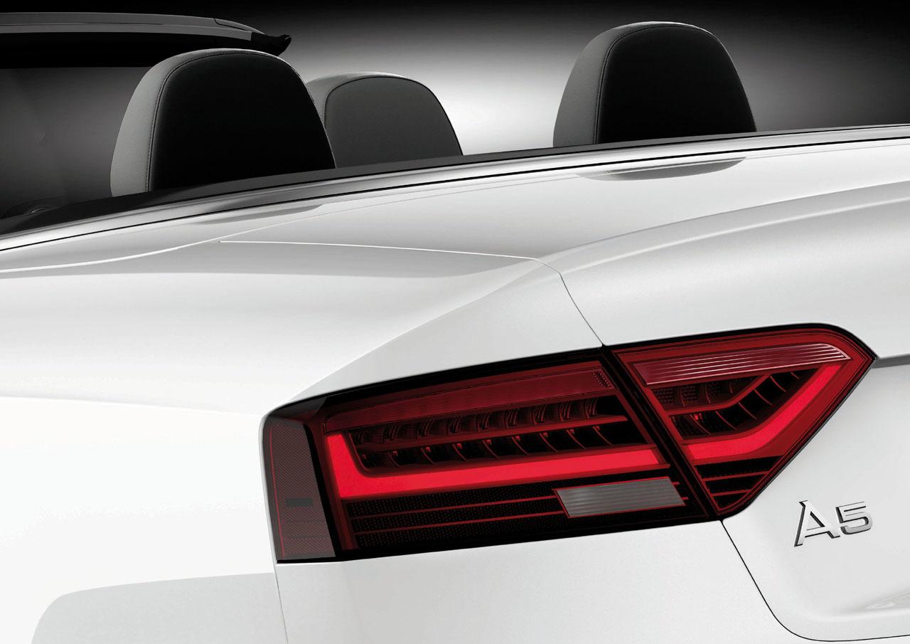 Foto de Audi A5 y S5 2012 (28/49)