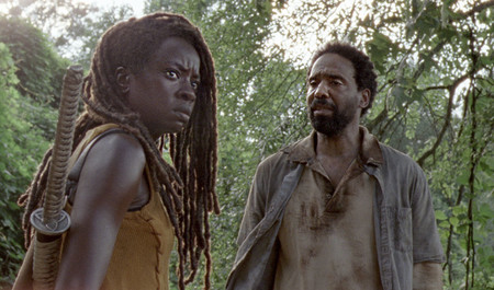 Michonne Out 7
