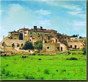 Monasterio de Rocamador, fusión de hostelería y restauración entorno único