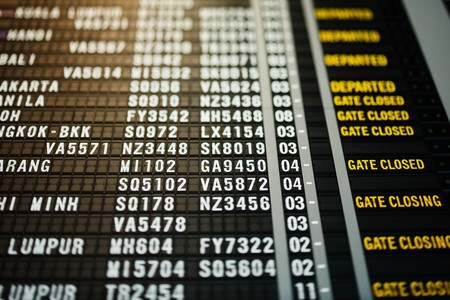 """Durante 2018, 17,5 millones de ciudadanos chinos no pudieron comprar un billete de avión por tener bajo """"Crédito Social"""""""