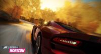 A toda pastilla con el tráiler de lanzamiento de 'Forza Horizon' y demo para el día 9 de octubre