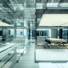 Foto 14 de 14 de la galería las-oficinas-de-cristal-de-soho en Trendencias Lifestyle