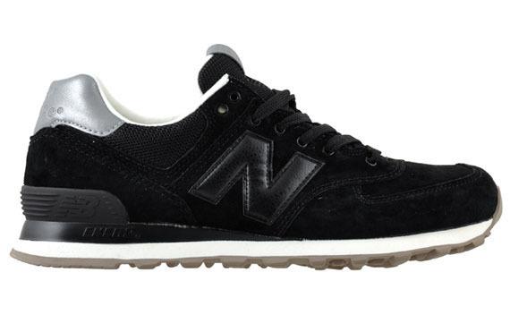 Nuevas zapatillas New Balance ML574