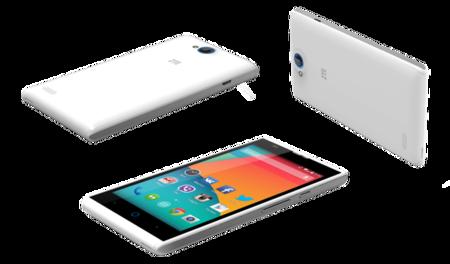 ZTE Blade G Lux, toda la información sobre el nuevo Android de ZTE