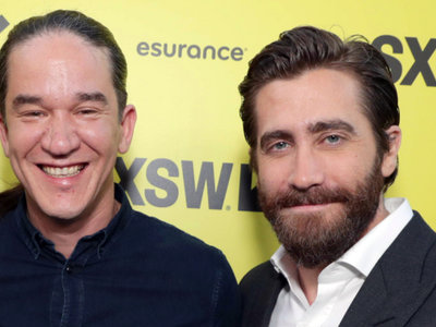 Daniel Espinosa y Jake Gyllenhaal repiten en 'The Anarchists vs. Isis'