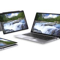 Dell Latitude 7400: este nuevo 2-en-1 es capaz de detectar al usuario para activarse o bloquearse por si mismo
