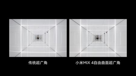 Smart Fusion Xiaomi