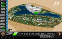 Fórmula 1: Este año no habrá aplicación oficial gratuita