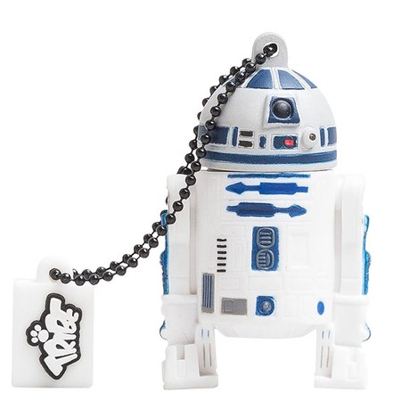 Tribe R2d2 Pendrive 3