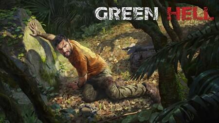 """Green Hell retrasa sin fecha el tercer y último capítulo de Spirits of Amazonia: """"nos esforzamos por crear contenido de alta calidad"""""""