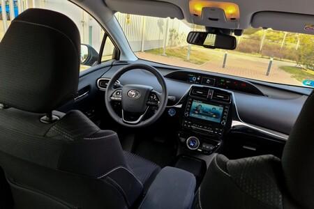 Toyota Prius Plug In Prueba 7