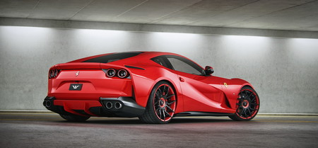 Ferrari 812 Superfast Wheelsandmore 3