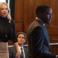 FOX Life estrena el 2 de marzo 'Doubt', la nueva serie de Katherine Heigl