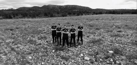 x6tence reúne a cuatro históricos del Asus campeón de liga junto a Koldo