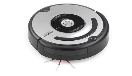 Cómo hackear una Roomba y hacerla más inteligente