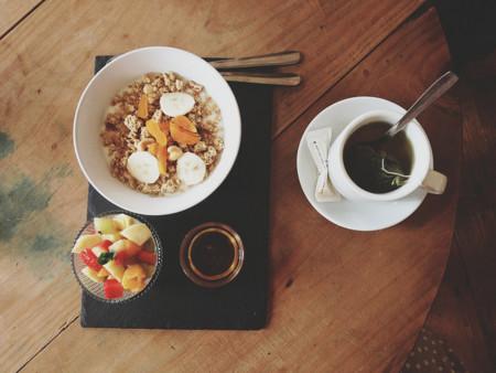 Empieza el día con energía: el desayuno perfecto