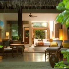 Foto 2 de 9 de la galería maldivas-hilton-resort en Trendencias
