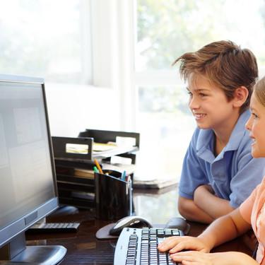 Tiempo de pantallas cuando la educación es virtual: cómo hacer un uso seguro y responsable