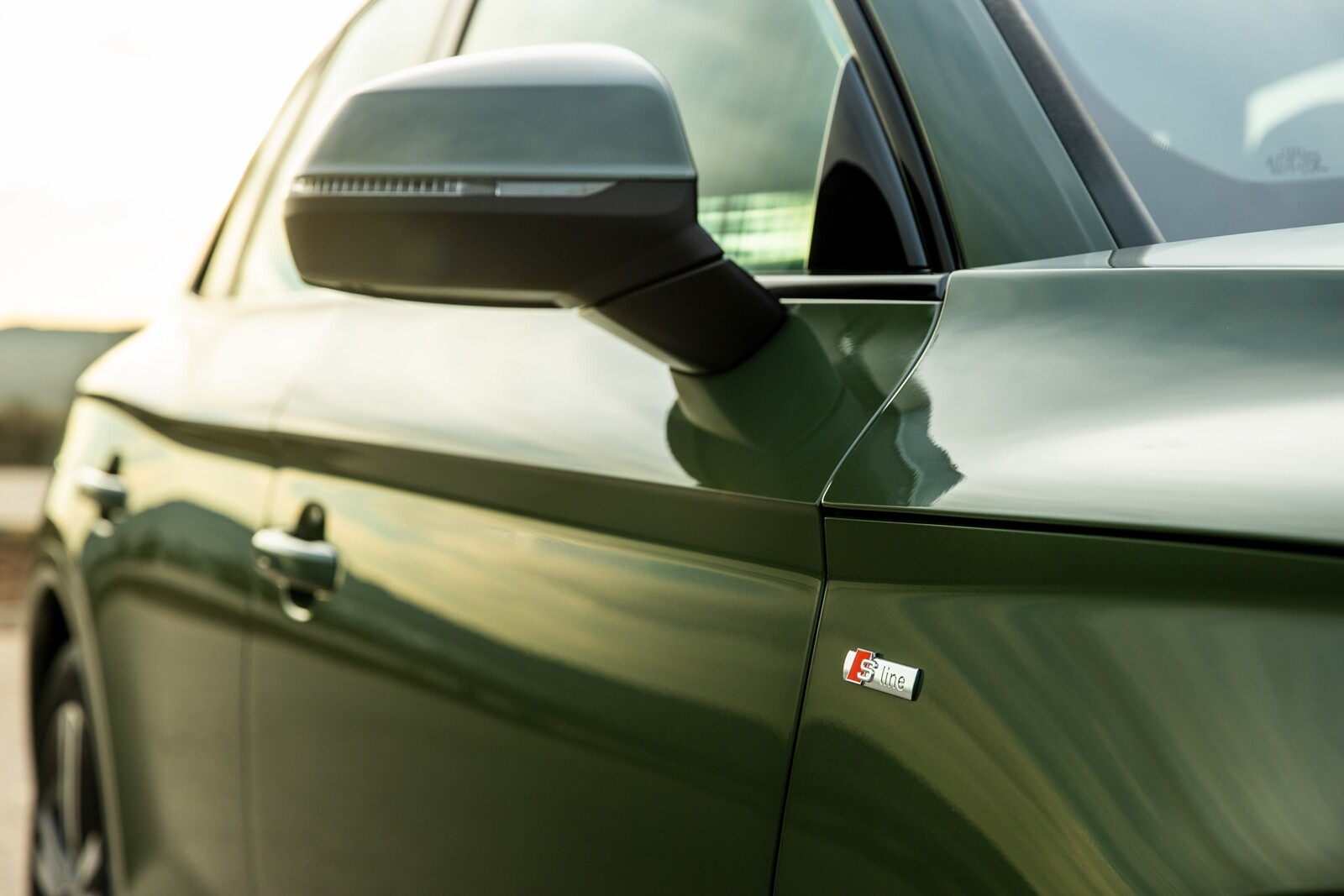 Foto de Audi Q5 2020, prueba (32/52)