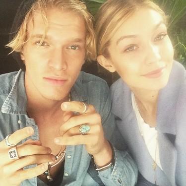 De la ruptura de Gigi Hadid y Cody Simpson a la nueva paternidad de Perez Hilton, ¡que no nos falta nada!