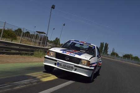 Opel 120 Aniversario Jarama
