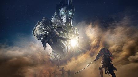 El Dios Anubis y cuatro packs de objetos llegarán a Assassin's Creed: Origins con su primera actualización
