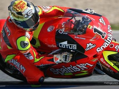 Yamaha quiere a Lorenzo con Rossi para 2008