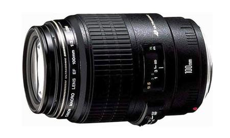 Canon Ef 100mm F28 Macro Usm