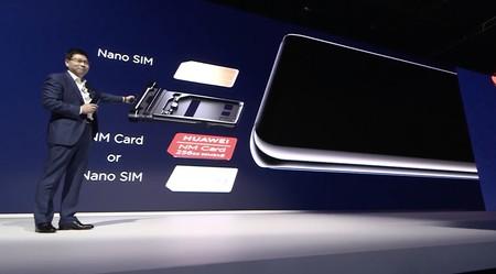 Nm Card Nano Sim Huawei Mate 20