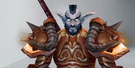 'World of Warcraft', más anuncios de Mr.T, ahora en castellano