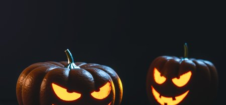 Todo lo necesario para organizar una fiesta de Halloween