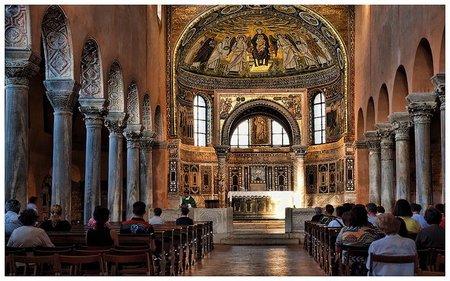 Basilica Porec