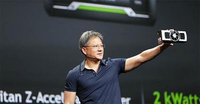 Nvidia piensa que el PC se está convirtiendo en la mejor plataforma para jugar