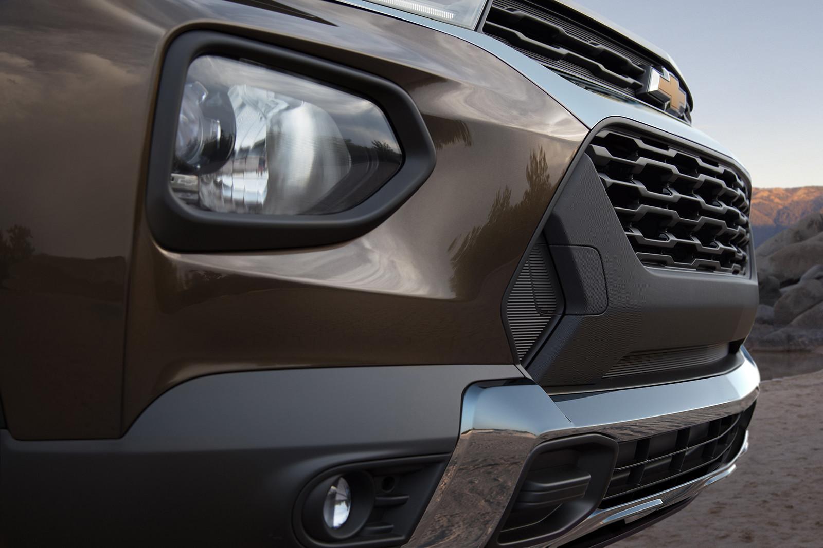 Foto de Chevrolet Trailblazer 2021 (11/26)