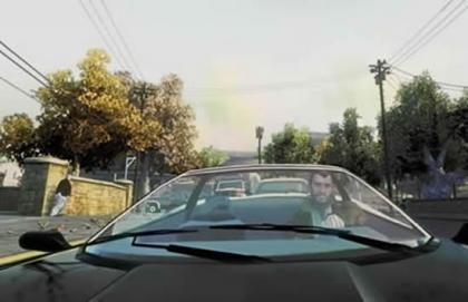 "Detalles ""sucios"" sobre 'GTA IV'"