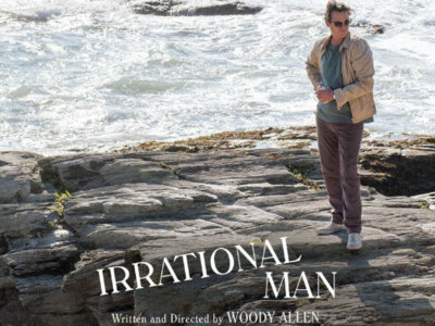 'Irrational Man', impostura